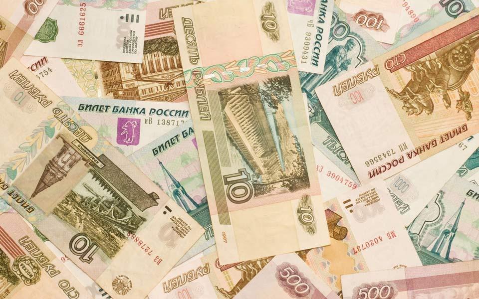 Основные причины падения курса рубля в 2015 году