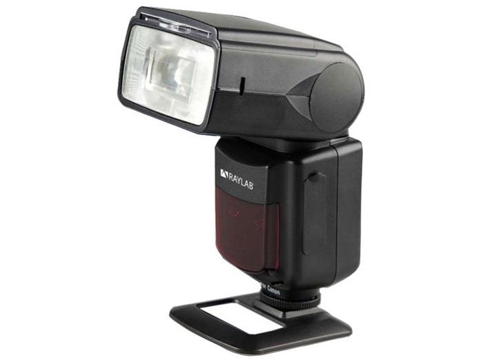 Топ-5 универсальных фотовспышек для любителей и профессионалов (фото)