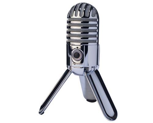 Все рейтинги Техника : Топ-10 лучших USB микрофонов 2015 года