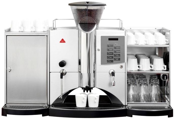 Техника : Какую лучше выбрать кофеварку, кофемашину