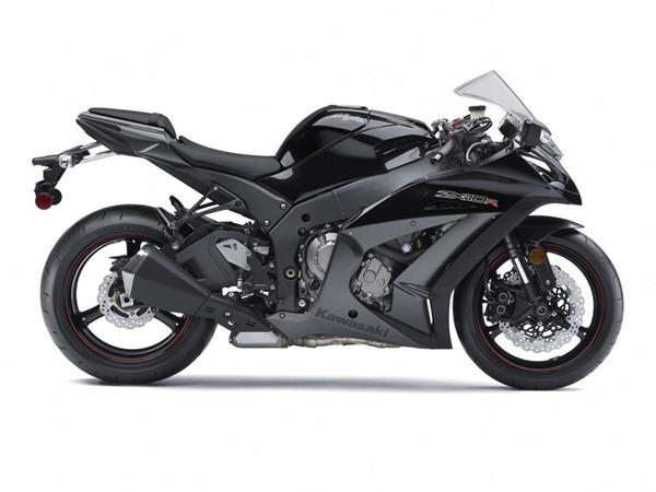Автомобильные рейтинги : Топ-5 худших мотоциклов для начинающих