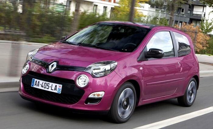 Лучшие первые автомобили для начинающих водителей (фото)