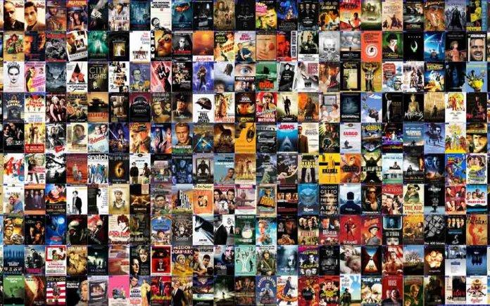 лучшие фильмы последних 25 лет по версии Imdb