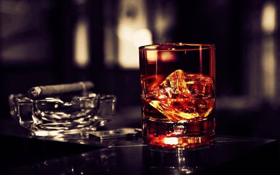 Самый высокий градус алкоголя