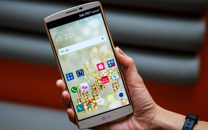 Обзоры : Обзор смартфона LG V10 – стоимость, характеристики, дата выхода в России