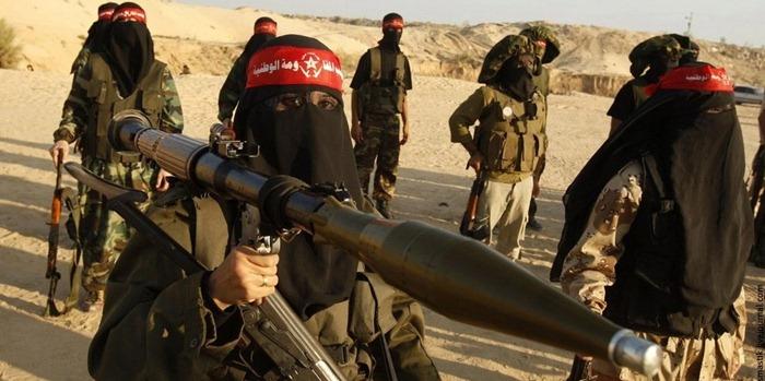 Топ-5 интересных фактов о современном терроризме (фото)