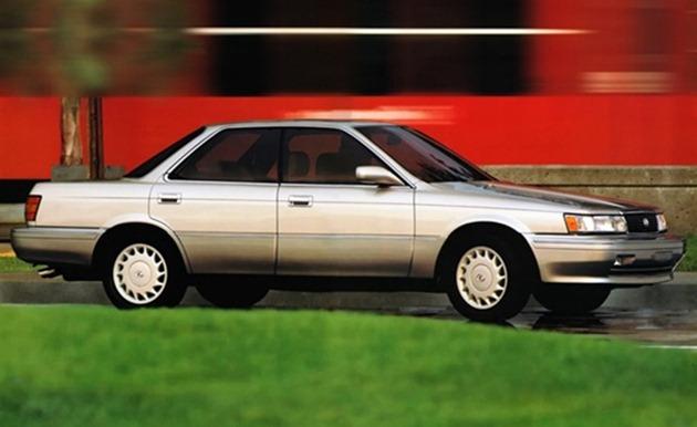 Автомобильные рейтинги : Топ-10 самых провальных автомобилей прошлого