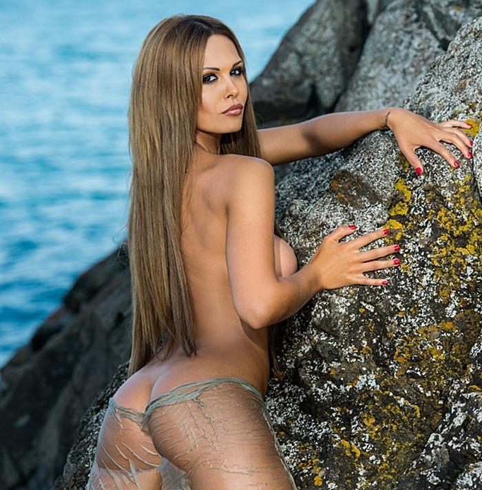 самые голые актрисы россии - 1