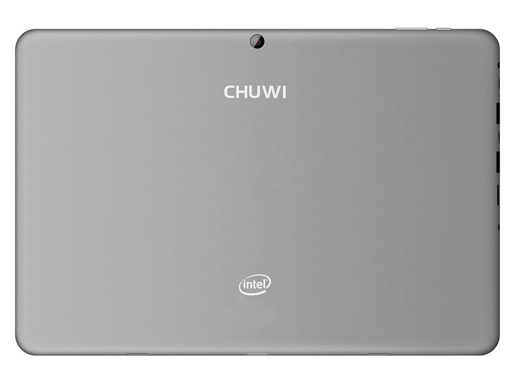 Обзоры : Обзор планшета Chuwi Hi12 на базе Windows 10