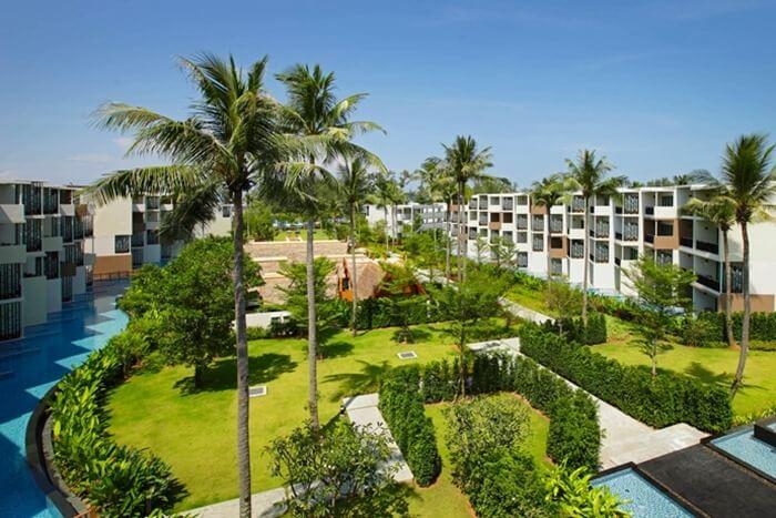 Лучшие отели Таиланда, рейтинг 2016 года (фото)