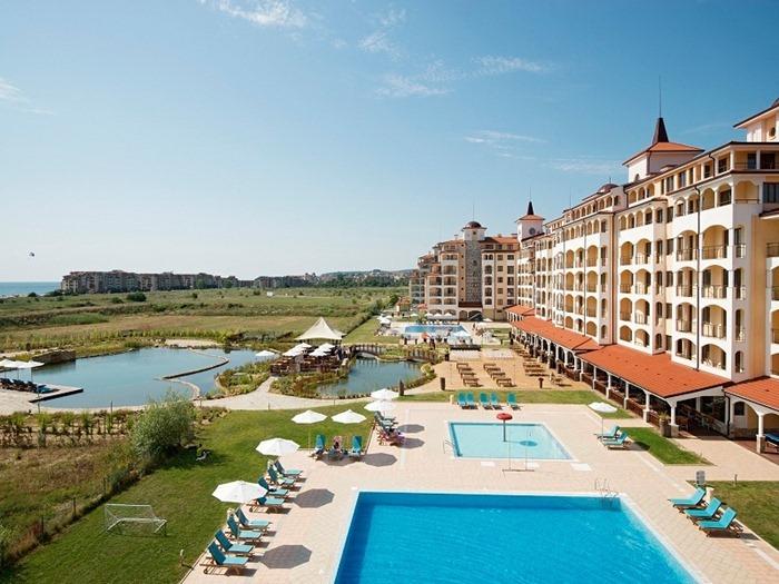 Туризм : Лучшие отели Болгарии, рейтинг 2016 года
