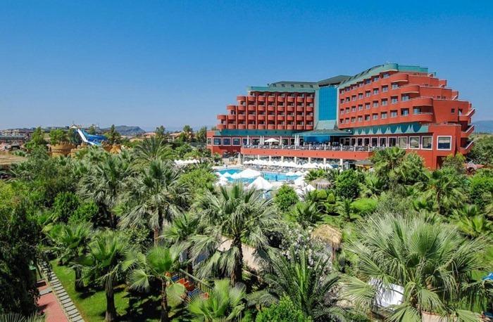 Туризм : Рейтинг отелей – лучшие отели мира 2016 года