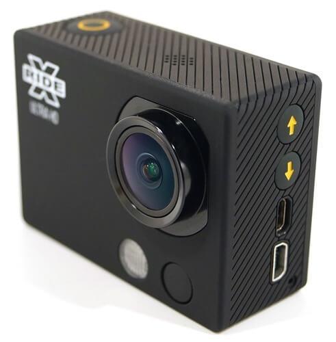 Пользовательский обзор экшн-камеры X-Ride Ultra HD (фото)