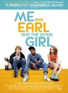 Я, Эрл и умирающая девушка