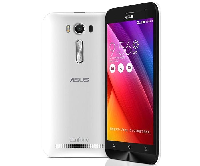 ASUS ZenFone 2 Laser 8Gb