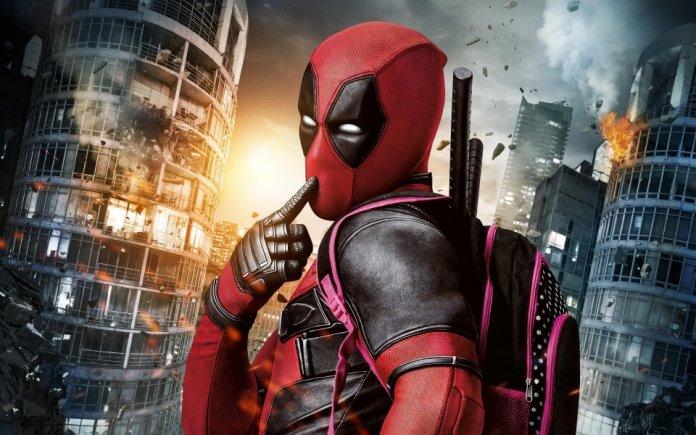 Список лучших фильмов 2015-2016 года