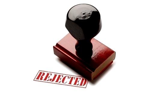 Все рейтинги : Топ-5 причин отказа банков в кредите