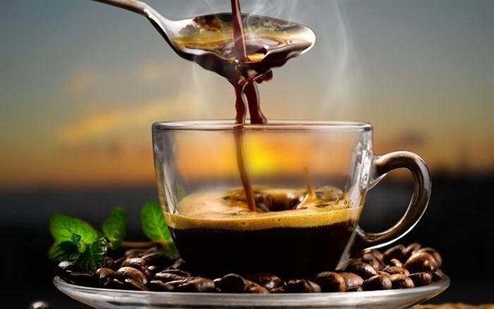Все рейтинги : Интересные факты о кофе (топ-8)