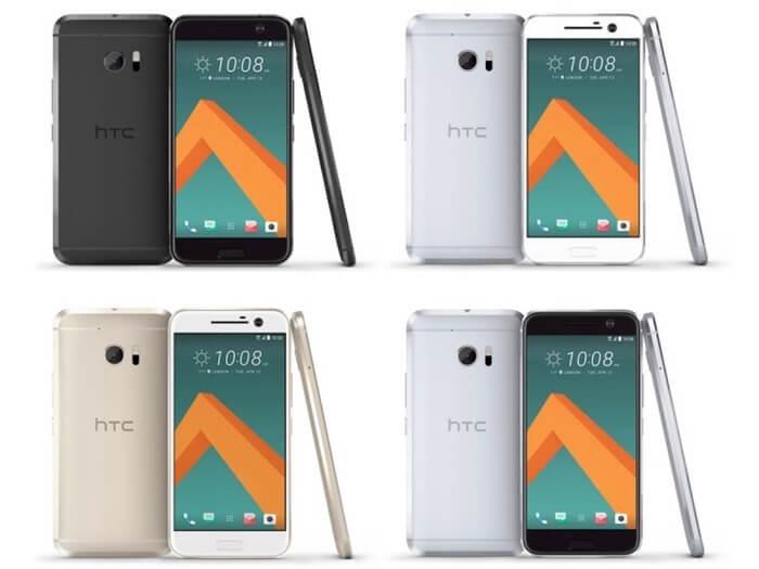Рейтинг популярных смартфонов 2016, версия Hi-Tech Mail (фото)