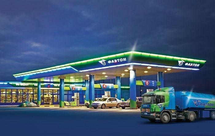 Автомобильные рейтинги : Рейтинг АЗС по качеству бензина 2016