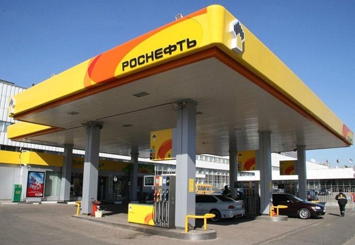 Роснефть возглавила рейтинг АЗС по качеству бензина