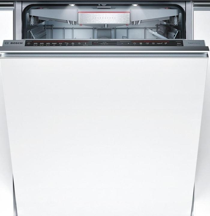 Посудомоечная машина фото