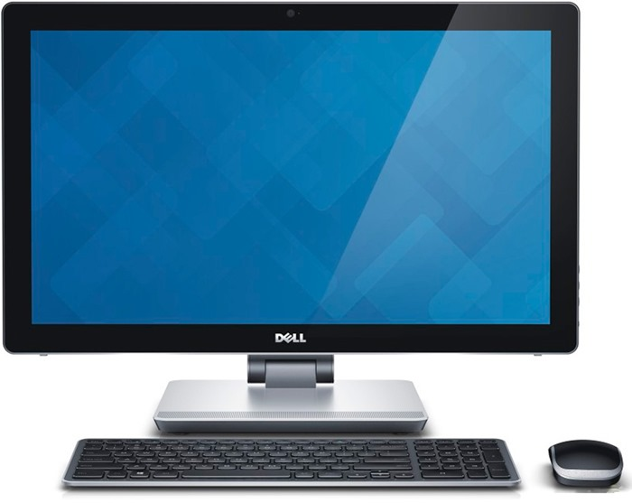 Dell Inspiron 23 7000 Series