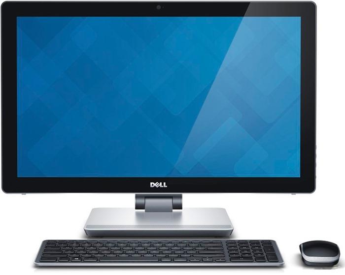 Dell Inspiron 23 7000 Series