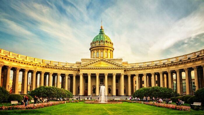 Города и страны : Топ-5 «вторых» городов мира, заслуживающих внимания