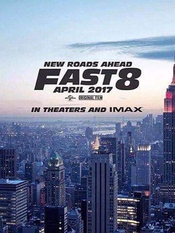 Самые ожидаемые фильмы 2017 года (фото)