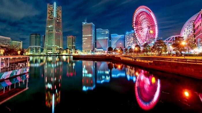 Топ-5 «вторых» городов мира, заслуживающих внимания (фото)