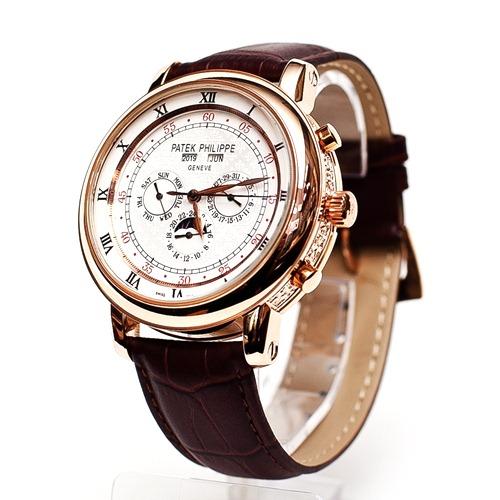 Все рейтинги : Рейтинг брендов швейцарских часов