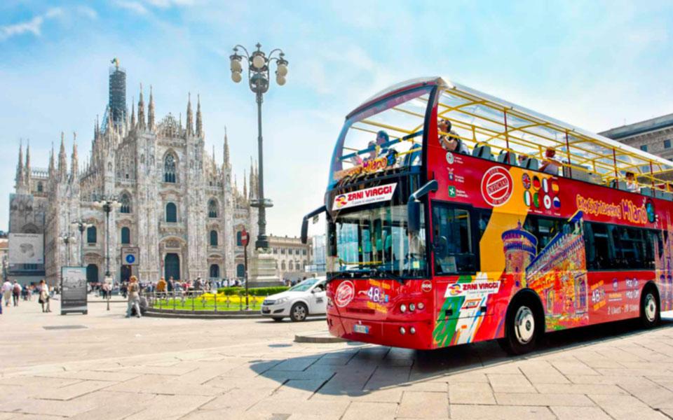 Автобусный тур в Европу на майские