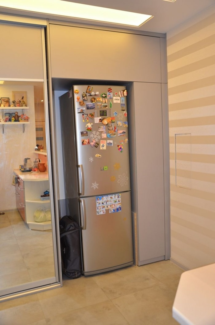 Интерьер однокомнатной квартиры: ТОП лучших идей (фото)