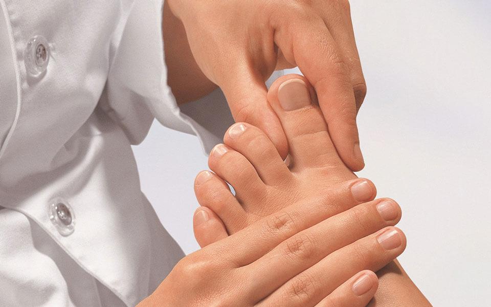 Лучшие средства от грибка ногтей (Топ-10)