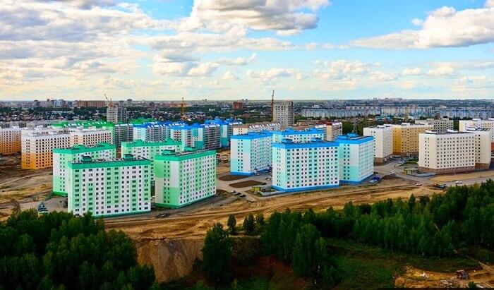 Города и страны : Рейтинг городов России с самыми дешевыми новостройками