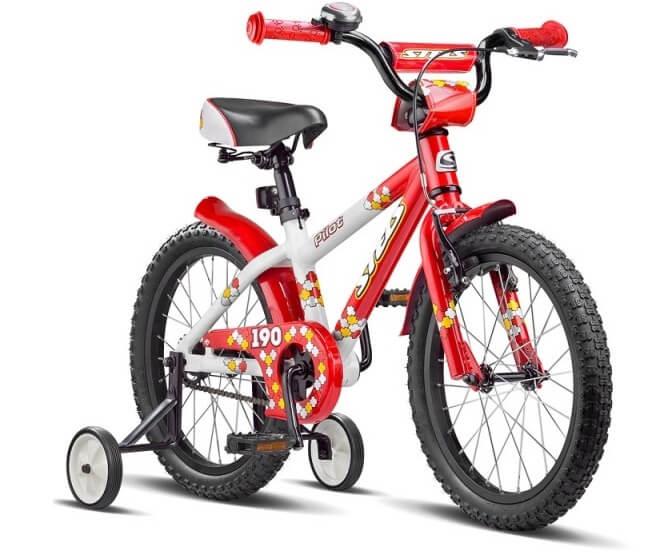 Все рейтинги : Топ-10 лучших детских велосипедов 2016-2017 по отзывам