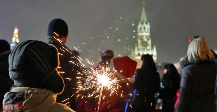 Куда поехать на новогодние праздники 2018 в России
