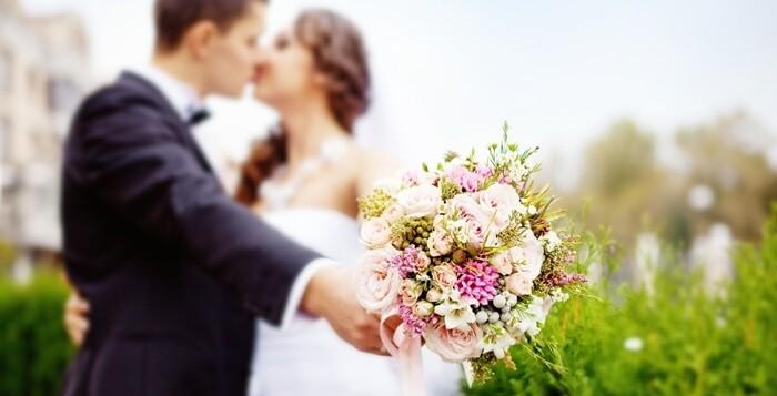 Все рейтинги : Лучшие даты для свадьбы в 2017 году