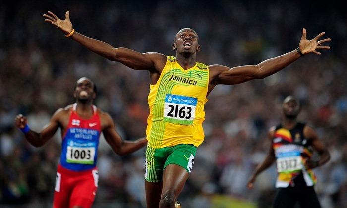 Участник Олимпийских игр