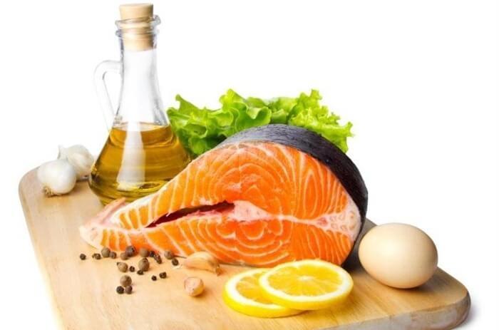 Все рейтинги : Лучшие омолаживающие продукты питания