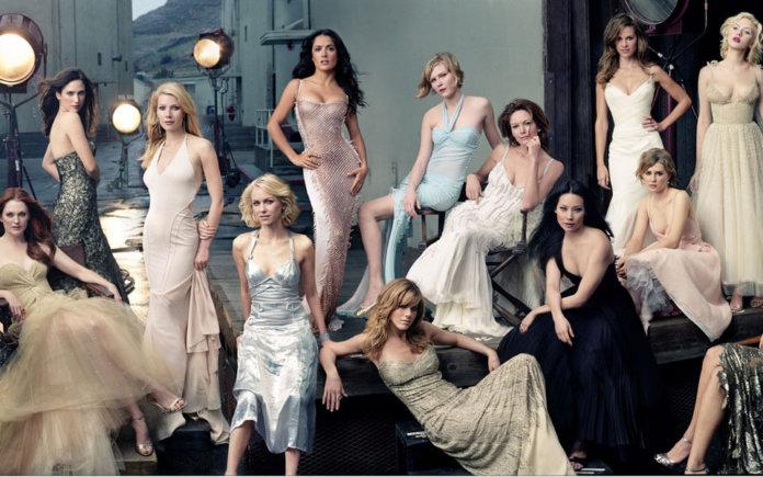 Топ 50 актрис секс индустрии