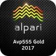 Avp555-Gold