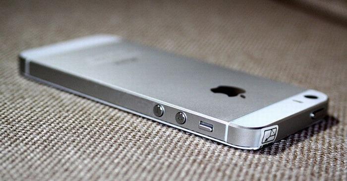 Макет iPhone