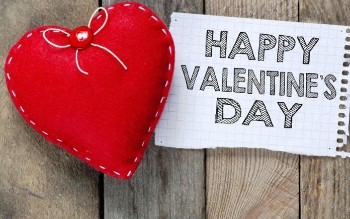 Идеи подарков на День святого Валентина мужчинам и женщинам