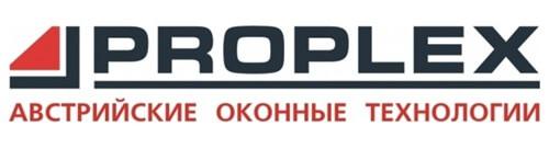 Proplex лого