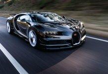 Самые быстрые машины в мире 2017