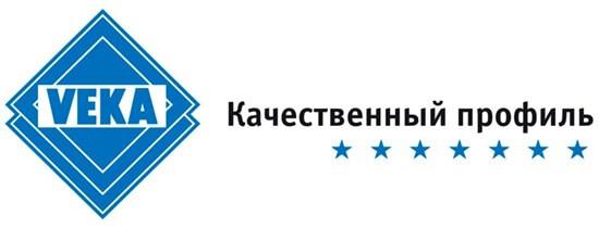 VEKA лого