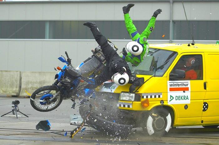 Статистика аварий на автомобильном транспорте