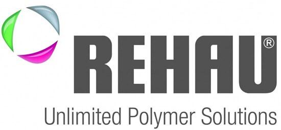 REHAU лого